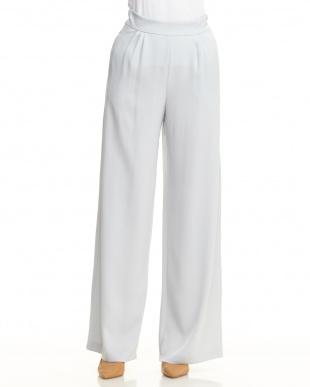 light grey PADDA パンツを見る