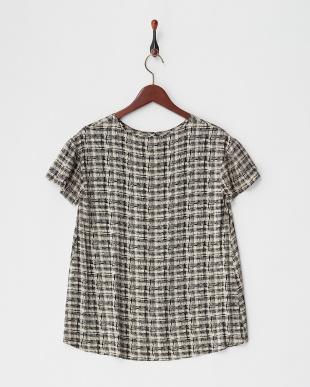 beige pattern CORINTO T-shirtを見る