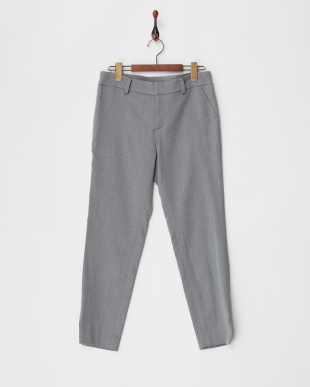 GREY W/R TAPERED PANTSを見る