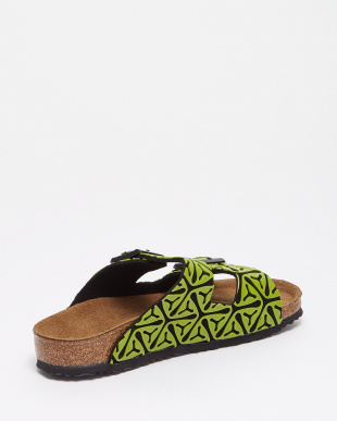 Seaweed Black Green ARIZONA|KIDS見る