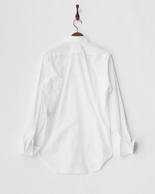 ホワイト クラシックシャツを見る