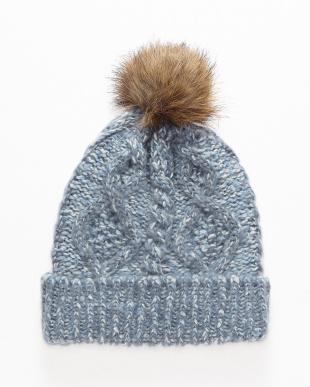 491 帽子見る
