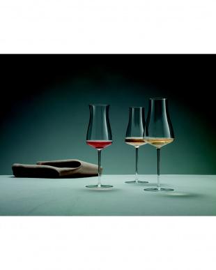 WINE CLASSICS ペア シャンパングラス(ロゼ シャンパン)を見る