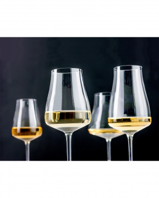 WINE CLASSICS 白ワイングラスペアセット(リースリング)見る