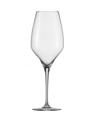 THE FIRST シラー赤ワイングラス ペアセットを見る