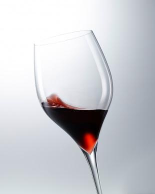 GRACE 赤ワイングラス(ボルドー)6個セット見る