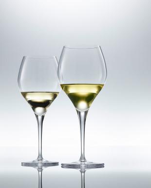 GRACE 白ワイングラス(シャルドネ) 6個セット見る