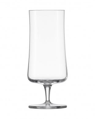 BEER BASIC ビールグラス 6個セット見る
