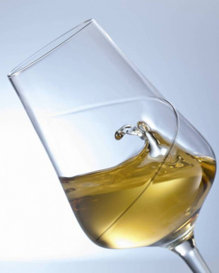 SENSA 白ワイングラス(リースリング)2個セット見る