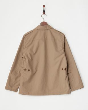ベージュ 0068030207DICROS フィールドジャケットを見る
