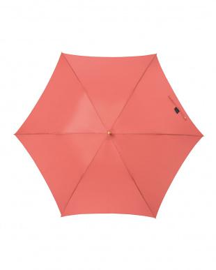 カーマイン 軽量スリムジャンプ傘(無地)を見る