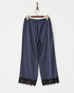 NVL SATIN LACE LONG PANTSを見る