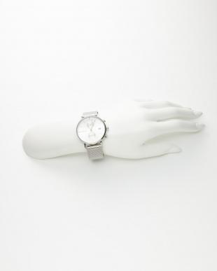 腕時計見る