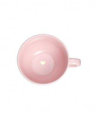 ピンク SALON adam et rope'オリジナル BAKE&TEAカップを見る