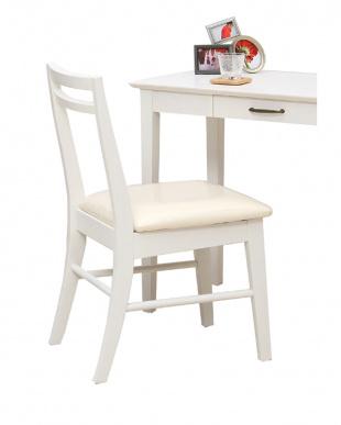 ホワイト ine reno chairを見る