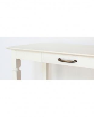ホワイト ine reno desk(vary)を見る