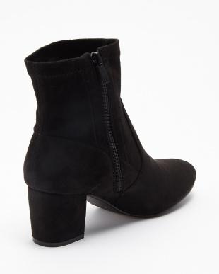 BLACK ブーツ見る