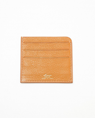 D.BROWN/TECK IL/M CARD CASE見る