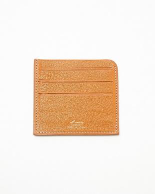 BLUE/AZUR IL/M CARD CASE見る