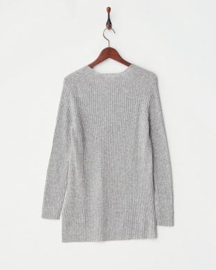 LIGHT GREY Sweater見る