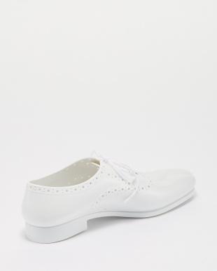 ホワイト rain shoesを見る