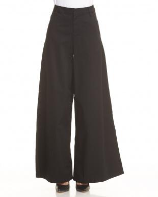 black DADAISMO Long pants見る