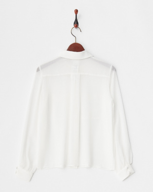 ivory PARERE Shirtを見る