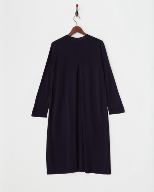 midnight blue CONCORDE Knitted Jacket見る
