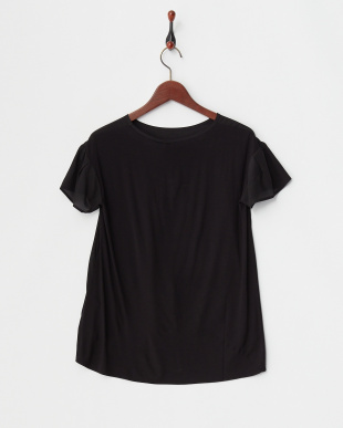 black CORINTO T-shirt見る