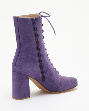PURPLE AMMANNUELLE BOOTを見る