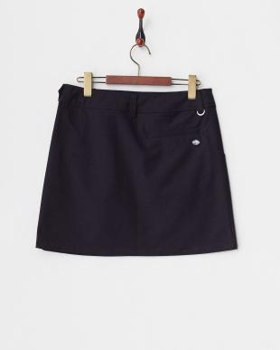 ネイビー WOMEN'S スカートを見る