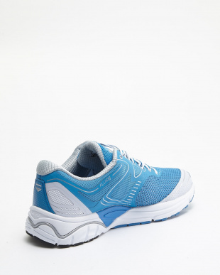 White/Finnish Blue/Silver フロイド4 MRE|WOMEN見る