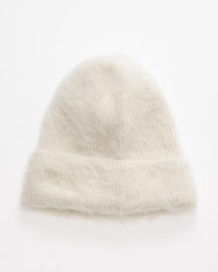 004 帽子見る