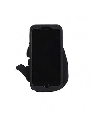 ASST BLACK 3D MIZMARU BEARケース(iPhone8/7/6s/6対応)見る