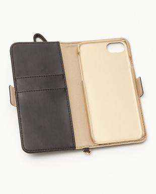 キャット iPhone8・7・6s・6用手帳型ケース・ビジュー/デジタルアクセサリーを見る