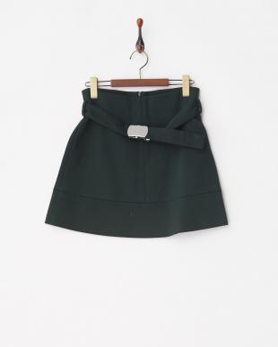 グリーン スカート見る