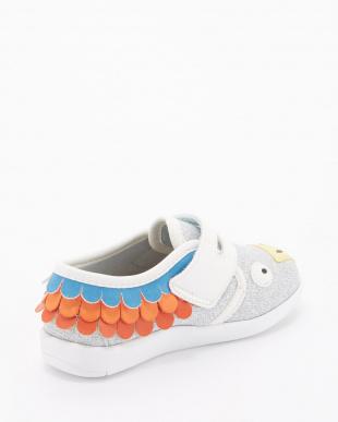 Silver Parrot Sneakerを見る