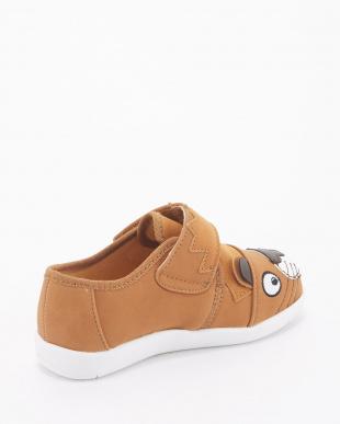 Chestnut Lion Sneakerを見る