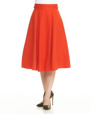 RED ミディスカートを見る
