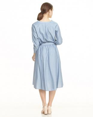 ブルー系 セットアップドレスを見る