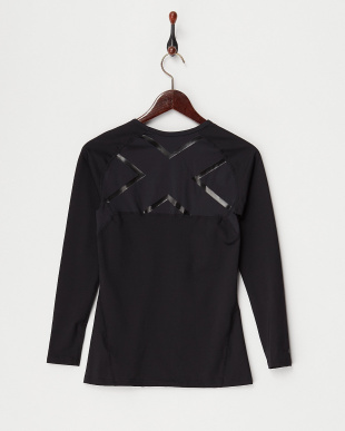 BLK/NRO RECOVERY COMPRESSION L/S|WOMENを見る