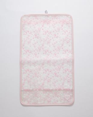 ピンク花柄 アリス花柄ランドセルカバー|GIRL見る