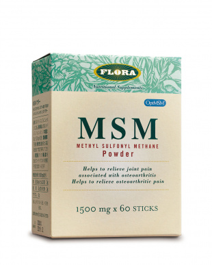MSMパウダー1500mg×60包を見る