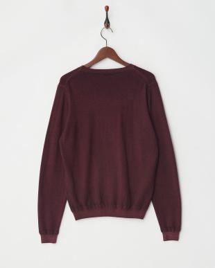 purple ニット・セーター見る