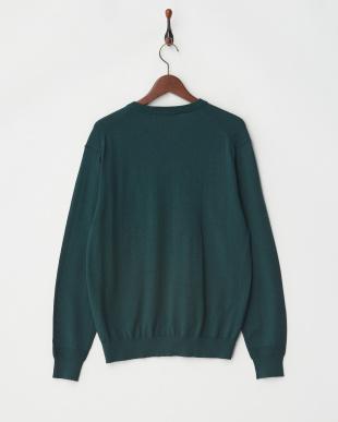 green ニット・セーター見る