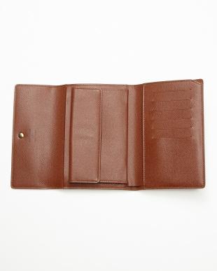 ポルトトレゾール財布見る