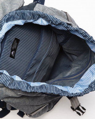 Eclipse Herringbone Tinder Pack 25L見る