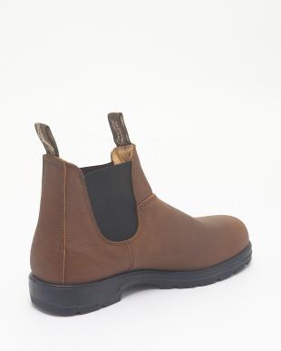 ブラウン  BS1445 ブーツ見る