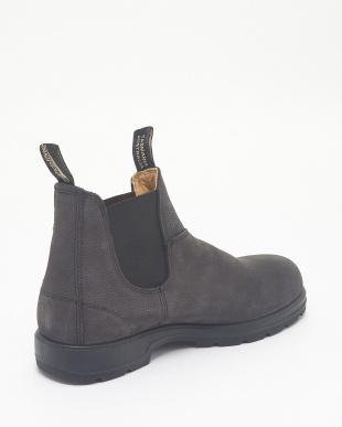 グレー  BS1464 ブーツ見る