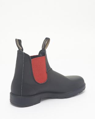 ブラック/レッド  BS508 ブーツ見る